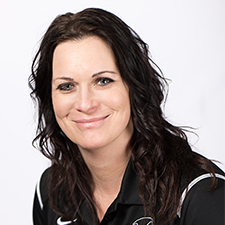 Katie Kane - Western Racquet and Fitness Club Special Programs and Projects