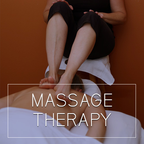 Western Racquet Fitness Green Bay Massage Therapy