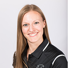 Melissa Carlson - Western Racquet and Fitness Club Member Services and Billing