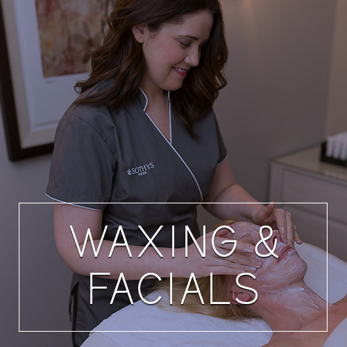 Western Racquet Fitness Green Bay Spa Waxing and Facials