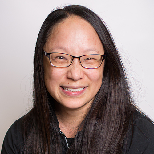 Amy Xiong - Western Racquet Membership Director Yoga Instructor