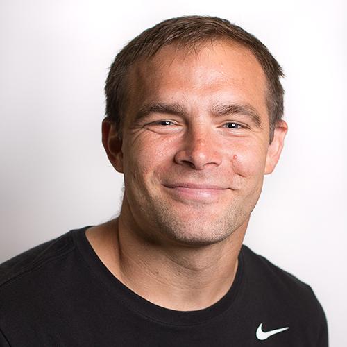 Josh Denault - Western Racquet Adult Tennis Director