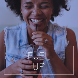 Fuel Up - Fuel Up Smoothie Bar Green Bay Western Racquet & Fitness Club