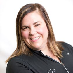 Jamie Burich - Spa Western Wellness & Recovery Director