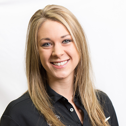 Sarah Voet - Western Racquet & Fitness Club Personal Trainer