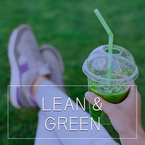 Lean and Green Smoothies, FuelBar Superfood Smoothie, Western Racquet, Green Bay Nutirition