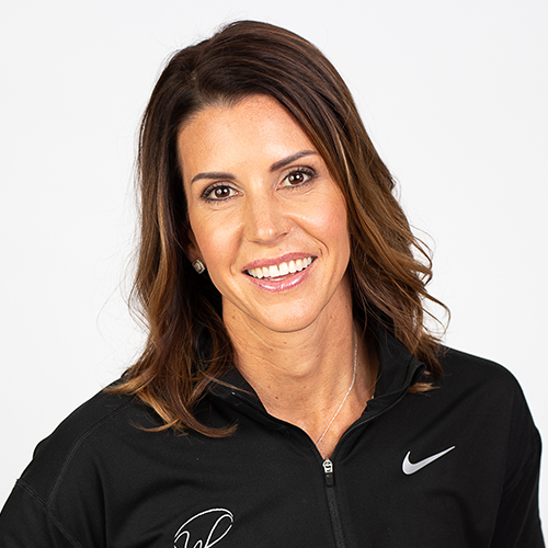 Mary Thomas, Western Racquet & Fitness Club Owner, General Manager